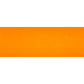 Bontrager Gel Cork Visibility Handlebar Tape radioactive orange